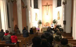 7pm-SH(Monthly Penance Service) @ St. Ladislaus Church, New Brunswick, NJ | New Brunswick | New Jersey | United States