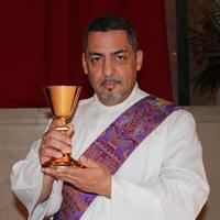 Deacon Nelson Torres