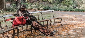 Homeless Ministry