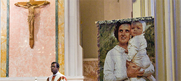 St. Gianna Life Promotion