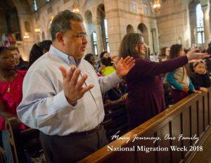 7pm-SH(National Migration Week Bi-lingual Mass) @ Sacred Heart Church | New Brunswick | New Jersey | United States