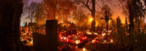 7p- All Souls Day Mass for the Annual Deceased @ Sacred Heart Church | New Brunswick | New Jersey | United States