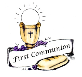 Communion Prep Class @ Sacred Heart Church- Church Hall