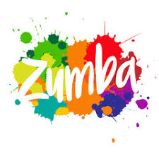Zumba @ Sacred Heart Church- School Auditorium